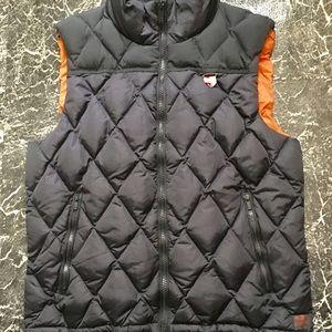 Scotch & Soda Puff Vest Size XXL